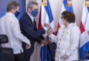 Germán Brito pondera memorándum firmado por el Estado dominicano con las Naciones Unidas