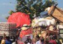 Haitianos enfurecidos bloquean otra vez la frontera