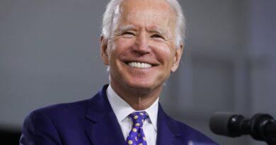 La campaña de Joe Biden entró al último tramo electoral con USD 114 millones más que la de Donald Trump