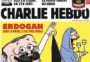 La revista Charlie Hebdo desató la ira de Turquía con una caricatura de Recep Tayyip Erdogan y otra mención a Mahoma