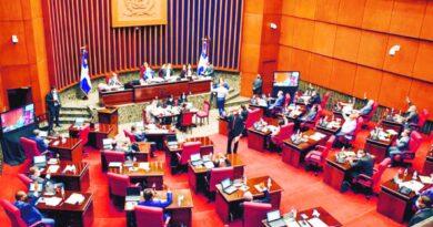 RD es uno de los países de AL con mayor gasto legislativo