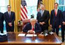Trump anuncia acuerdo de normalización de relaciones diplomáticas entre Israel y Sudán