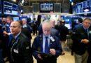 Wall Street cierra mixto y el Dow Jones baja 0.1% por incertidumbre