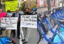 Exigen eliminar puertos de bicicletas rentadas en el Alto Manhattan