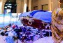 Diego Armando Maradona muere por un edema agudo de pulmón según