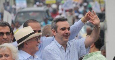 Dirigentes PRM quieren presidente Abinader visite San Juan