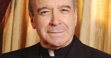 El cardenal López Rodríguez ha tenido varias complicaciones