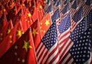 Estados Unidos y China pugnan por la hegemonía mundia