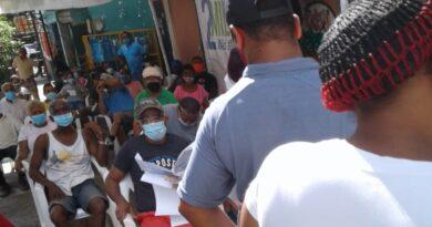 Funvimameso resalta exitosa jornada de afiliación en Seguro Nacional de Salud (SENASA).