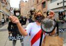 Incertidumbre en la economía de Perú por el riesgo