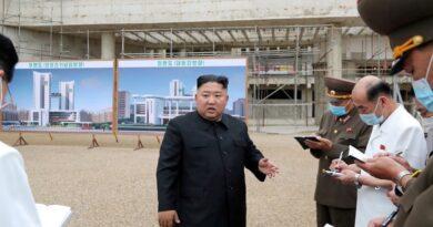 Kim Jong-un ordenó ejecutar a dos personas, prohibió la pesca y puso a Pyongyang en cuarentena total por el coronavirus