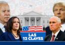 Las 12 claves para entender la elección presidencial de EE.UU. más polarizada de los últimos años