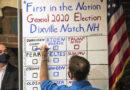 Las primeras localidades en abrir sus urnas en EE.UU