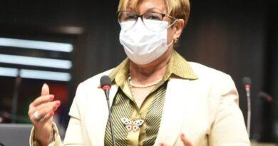 Lila Alburquerque dice podría «trillar» camino diferente al PLD