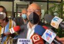 Pacheco advierte PLD no tiene municiones para torpedear a Luis Abinader