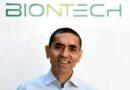 Pfizer y BioNTech presentaron este viernes una solicitud de emergencia
