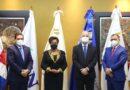 Superintendencias renuevan acuerdos interinstitucionales para la supervisión consolidada y creación de Ventanilla Exprés »
