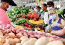 Comerciantes afirman precios de productos han empezado a bajar