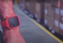 Crean un dispositivo que se enciende y vibra cuando nos acercamos a menos de dos metros de otra persona
