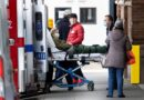 EEUU registró 2.772 muertes por covid-19 en las últimas 24 horas