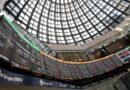 La bolsa mexicana pierde 0,52 % en una sesión tranquila por Nochebuena