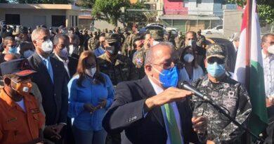 """Ministro de Salud alarmado por los """"juntes"""" nocturnos"""