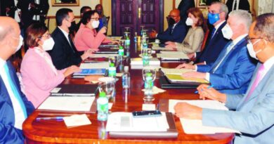 Presidente pospone reunión CNM por impugnación de PLD