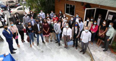 SRSM realiza taller Seguimiento a la Implementación del Manual de Identidad Hospitalaria