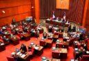 Senado convoca hoy a sesión extraordinaria