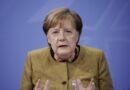 Angela Merkel advirtió que los nuevos contagios pueden