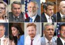 CONOZCA LOS 10 republicanos que se viraron y apoyaron el impeachment contra Donald Trump en la Cámara de Representantes
