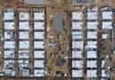 China construye en 5 días un hospital para enfermos con covid-19