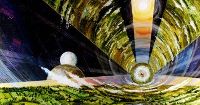 Científico propone crear un asentamiento humano en la órbita de Ceres en 15 años