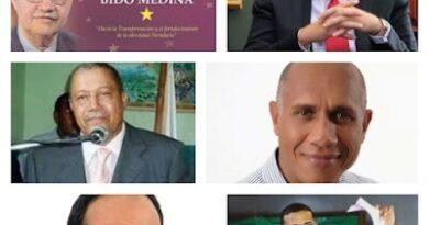 Escogen Comisión Electoral Municipal del PLD en Barahona