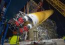 """La NASA prepara una prueba """"de fuego caliente"""" de su cohete más poderoso jamás construido"""