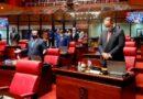 Las promesas incumplidas de senadores y diputados