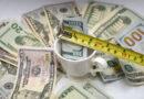 Reservas internacionales decrecen U$422 millones en primeras