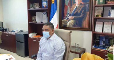 Senador Iván Lorenzo se resiste a creer existencia de contubernio contra el desarrollo de la frontera