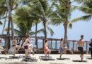 Turismo dominicano tiene 16 meses en números negativos