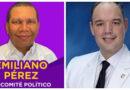 Dos barahoneros aspiran al Comité Político del PLD