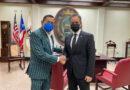 Exdiputado Fuerza del Pueblo gestiona planes con alcalde de Puerto Rico para beneficiar comunidad dominicana en esa isla