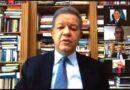 Leonel Fernández encabeza inicio de votaciones virtuales en plenaria del Primer Congreso del Pueblo Profesor Juan Bosch