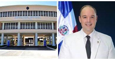 Senador José del Castillo felicitó a la UASD Recinto Barahona en su 51 aniversario