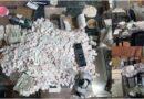 La DEA desmantela laboratorio de drogas valoradas en US$12MM