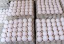 Agricultura estudia medidas para frenar el alza de los huevos