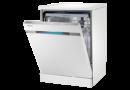 Ahorras tiempo y energía y ganas en salud con tu lavaplatos Samsung