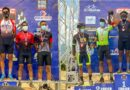 Inició con éxito en Esperanza campeonato internacional de ciclismo MTB del Cibao con cientos de pedalistas