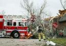 Los tornados azotan Alabama, Georgia y dejan al menos 5 muertos