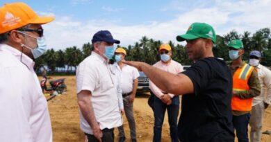 Ministro de Propeep dice intervención de vertederos garantizará salud de pobladores y protegerá el medio ambiente