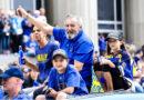 Muere la leyenda del hockey St. Louis Blues, Bobby Plager, en un accidente automovilístico